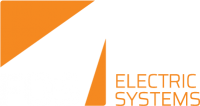 FOS Electric System Logo